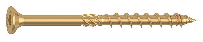 Stardrive GPR® Senkkopf