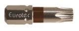 TX 15 - Bit 1/4x25 mm (1 Stk.)