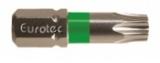 TX 40 - Bit 1/4x25 mm (1 Stk.)