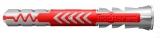 8x65 Fischer DUOPOWER Dübel L (10 Stk)
