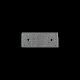 Flachverbinder verzinkt 140x55 (1 Stk)