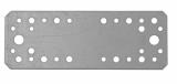 Flachverbinder verzinkt 180x65 (1 Stk)