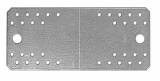 Flachverbinder verzinkt 210x90 (1 Stk)