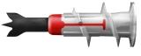 Gipskartondübel DUOBLADE (1 Stk)